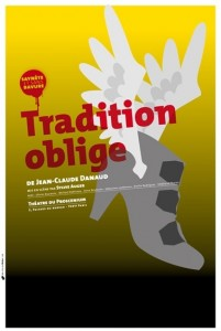 Affiche Tradition Oblige